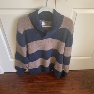 Designer Vince Wool Sweater